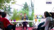 """Festival Avignon Off 2016 - Rencontre Débat """"Visages de femmes"""""""