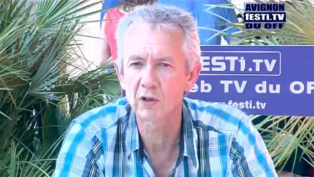festival avignon television